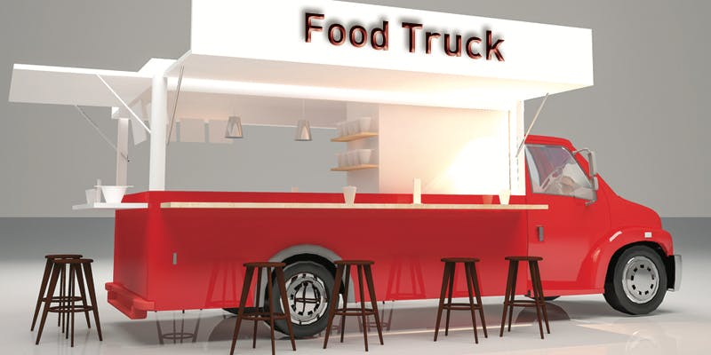 Become a successful Food Truck Entrepreneur – FSSAI